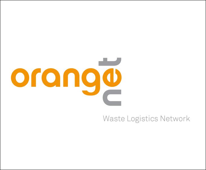 Erscheinungsbild für OrangeNet