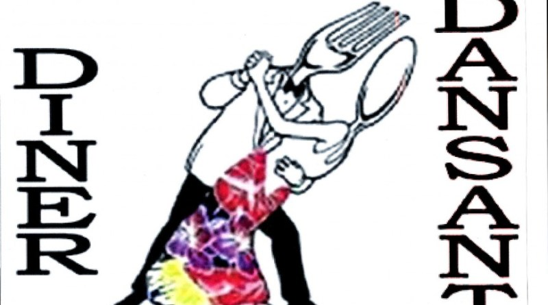 Logo Diner Dansant Maaspoort