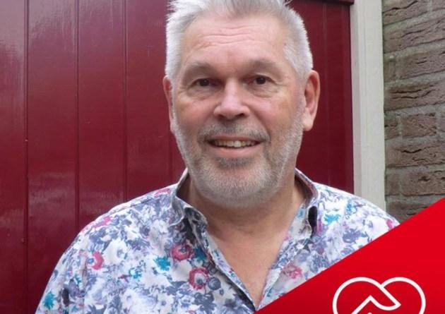 Gert-Jan van Rooij, Lijst 8, nummer 5