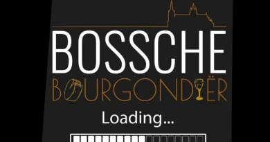 Bossche Bourgondiër in Maaspoort