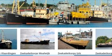 © Zeekadetten NL