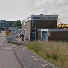 © google streetview