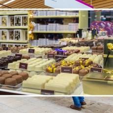 © PR - Chocking Chocolatiers