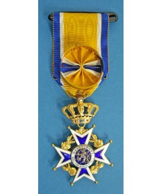 OfficierOranjeNassau