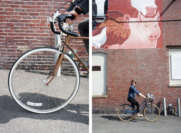 Chacun son vélo