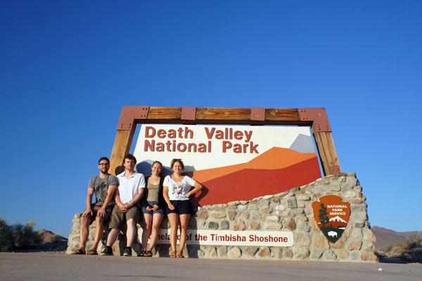 Death Valley - www.maathiildee.com