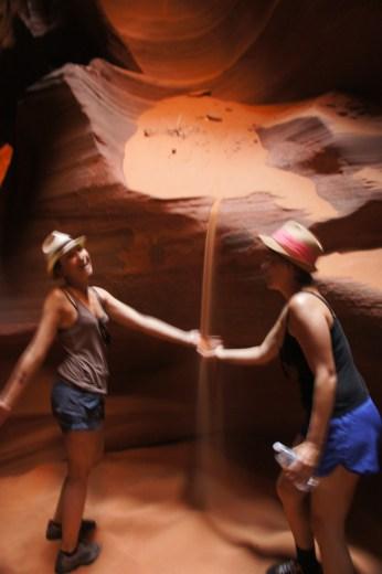 Antelope Canyon Arizona 13
