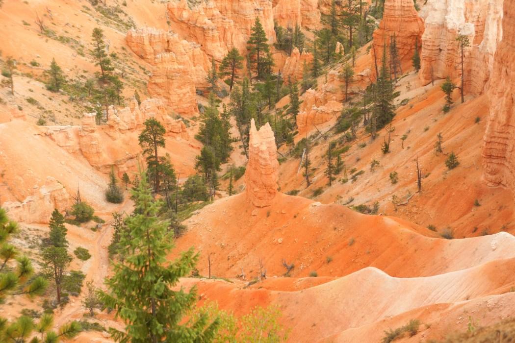 Bryce canyon utah 3