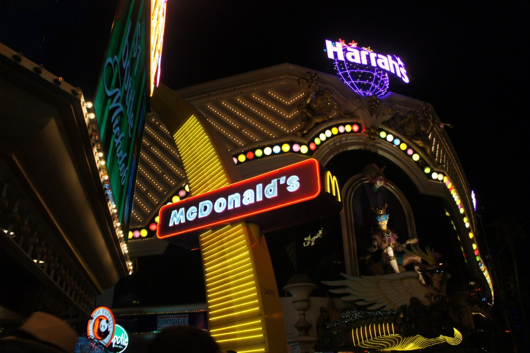 Mac Do Las Vegas