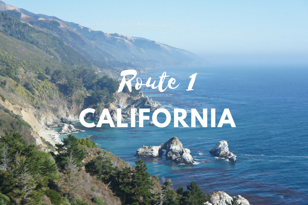 Route 1 California
