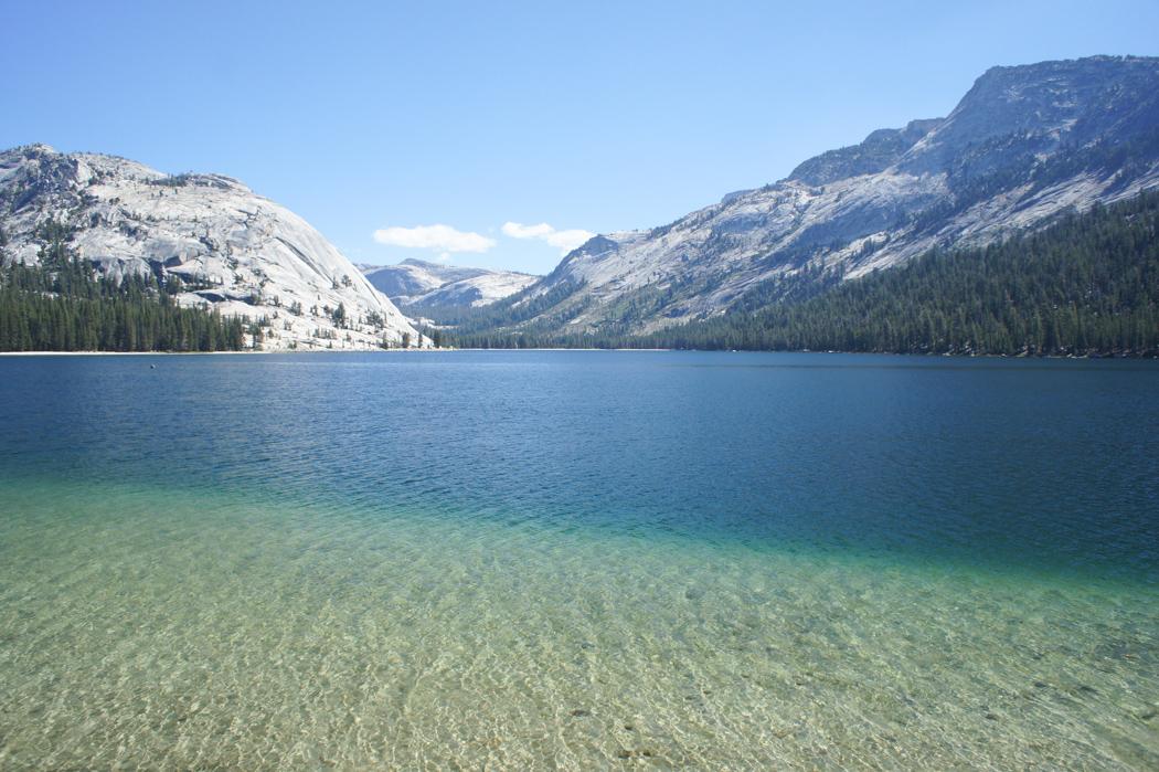 yosemite national park californie lacyosemite national park californie lac
