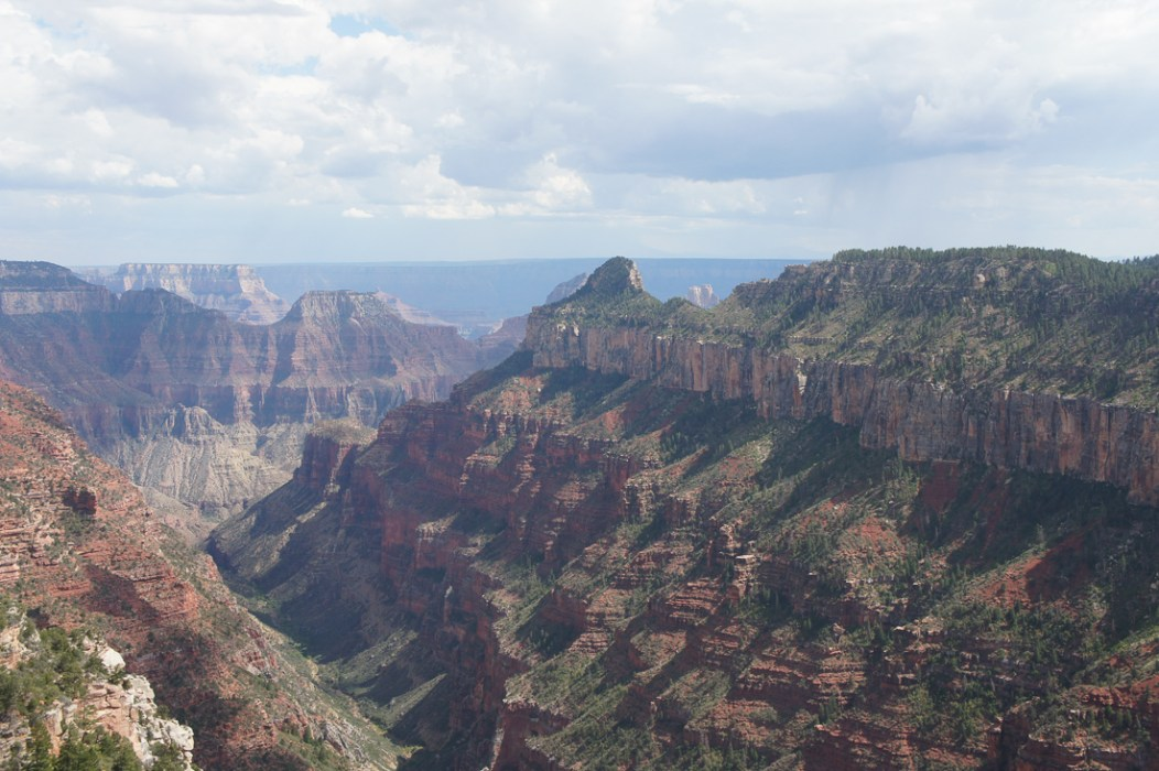 Grand canyon north rim le blog de mathilde 12