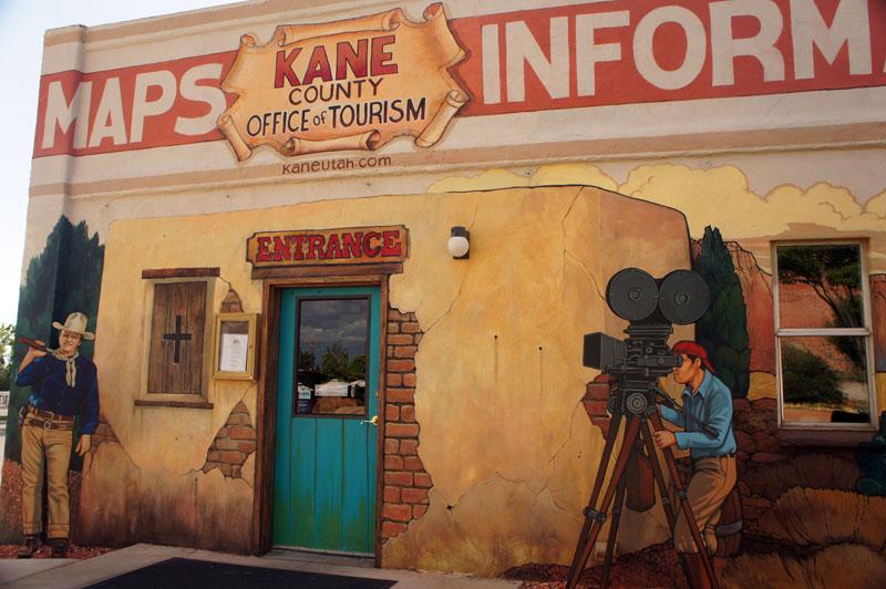 Kanab, Little Hollywood