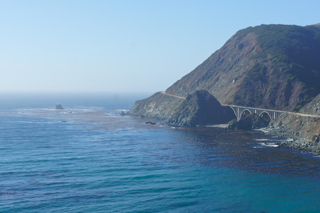 Big Sur CAlifornia Route 1 - 5