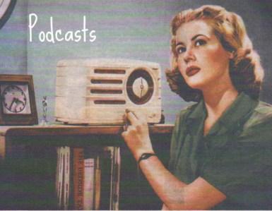 Une sélection de podcasts d'émissions américaines