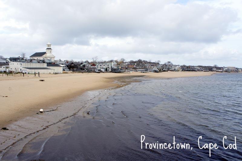 haute qualité pourtant pas vulgaire prix limité Trois jours à Provincetown // Le Cape Cod hors-saison | Le ...