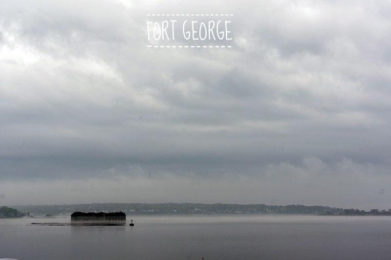 Fort George, Portland