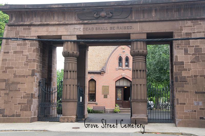 Cemetery Yale