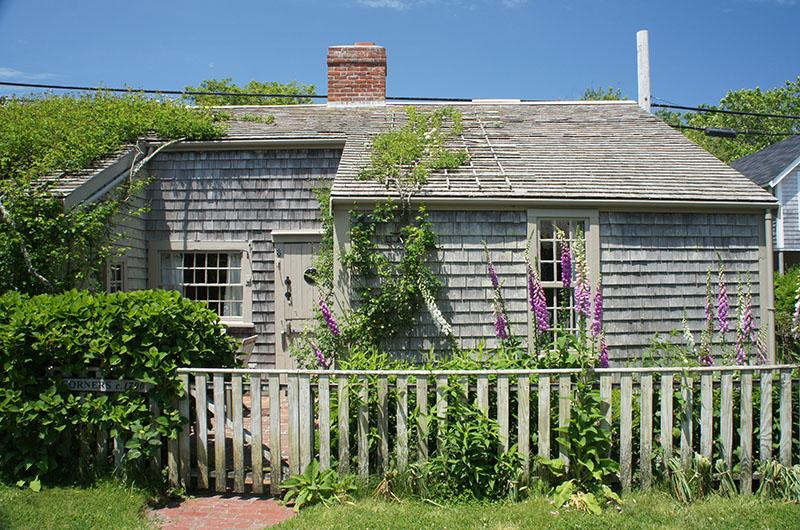 Maison Sconset Nantucket 2