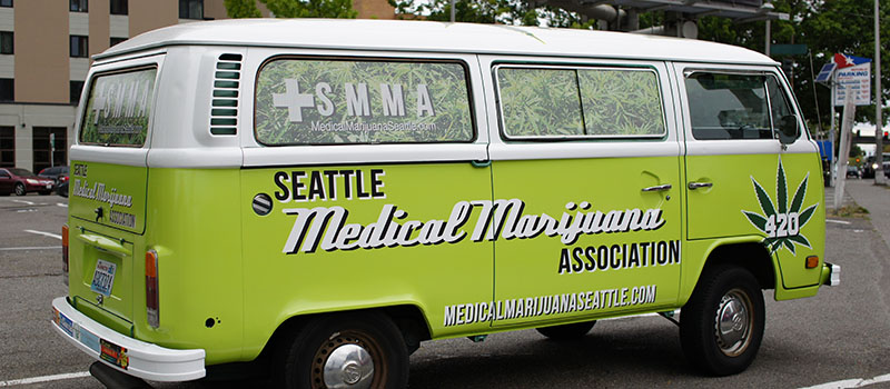Medical Marijuana Seattle
