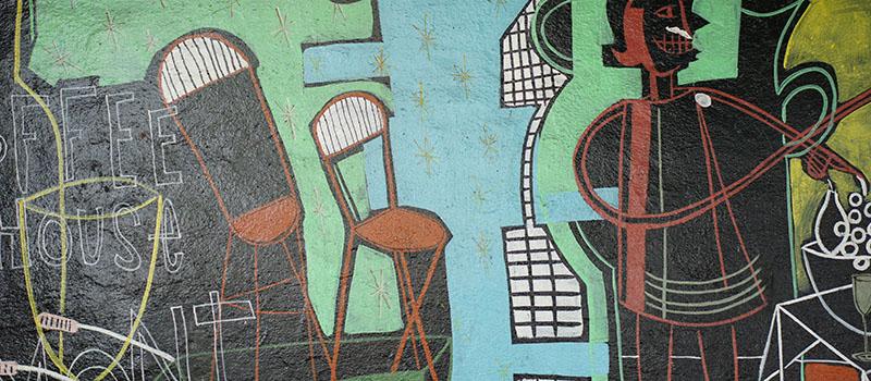 Street Art Fremont