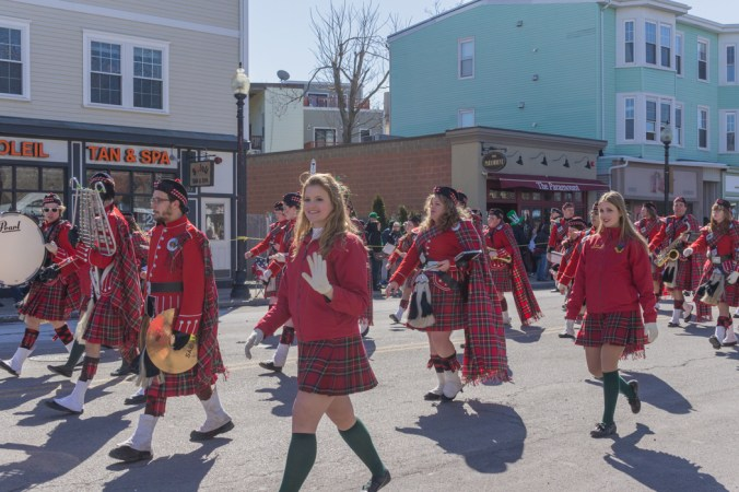 Saint Patrick South Boston 5