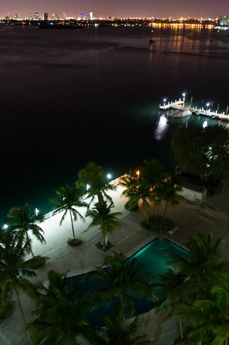 Miami de nuit