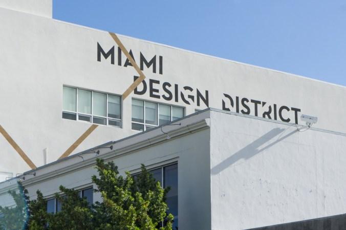 Miami Design District