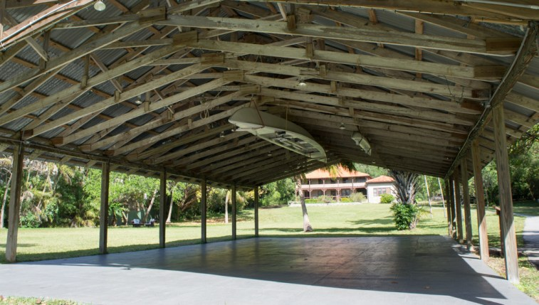 The Barnacle State Historic Park - Coconut Grove - Miami - Floride 1