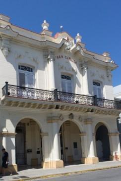 San Carlos Institute - Key West - Floride