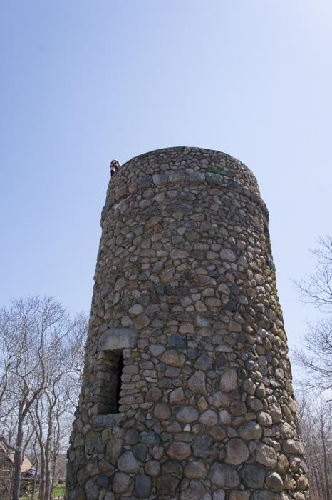 Scargo Hill Tower - Cape Cod