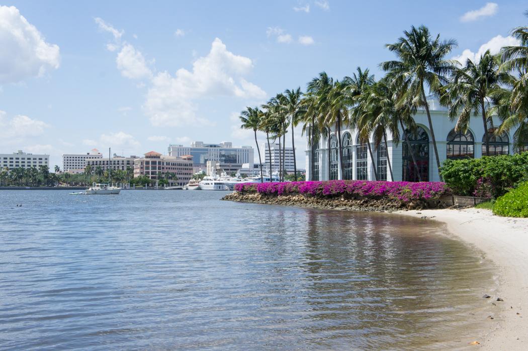 Palm Beach - Flagler House - Floride