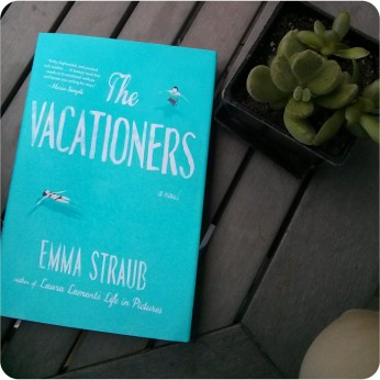 The Vacationers, Emily Straub