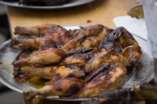 Formaggio Kitchen - BBQ - Cambridge - poulet