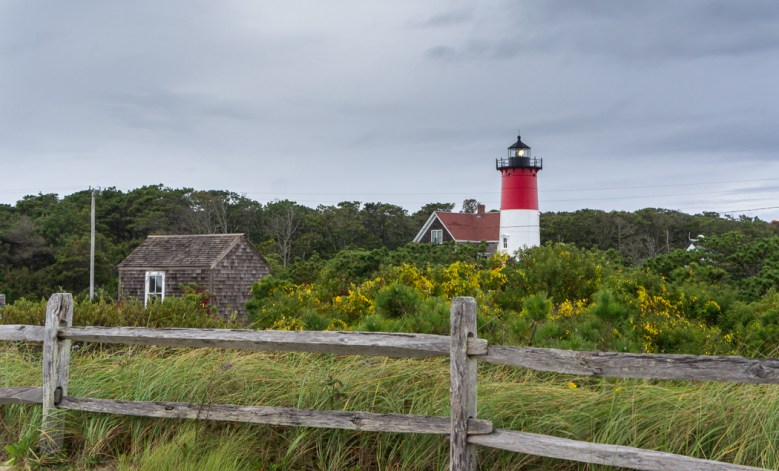 Phare Cape Cod