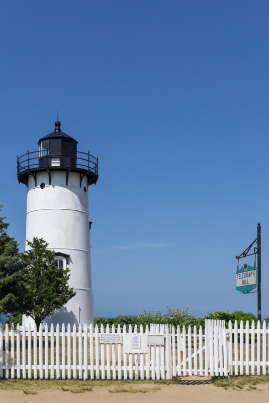 Phare Martha's Vineyard