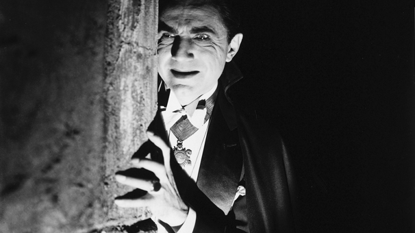 Dracula (1931)Directed by Tod BrowningShown: Bela Lugosi (as Count Dracula)