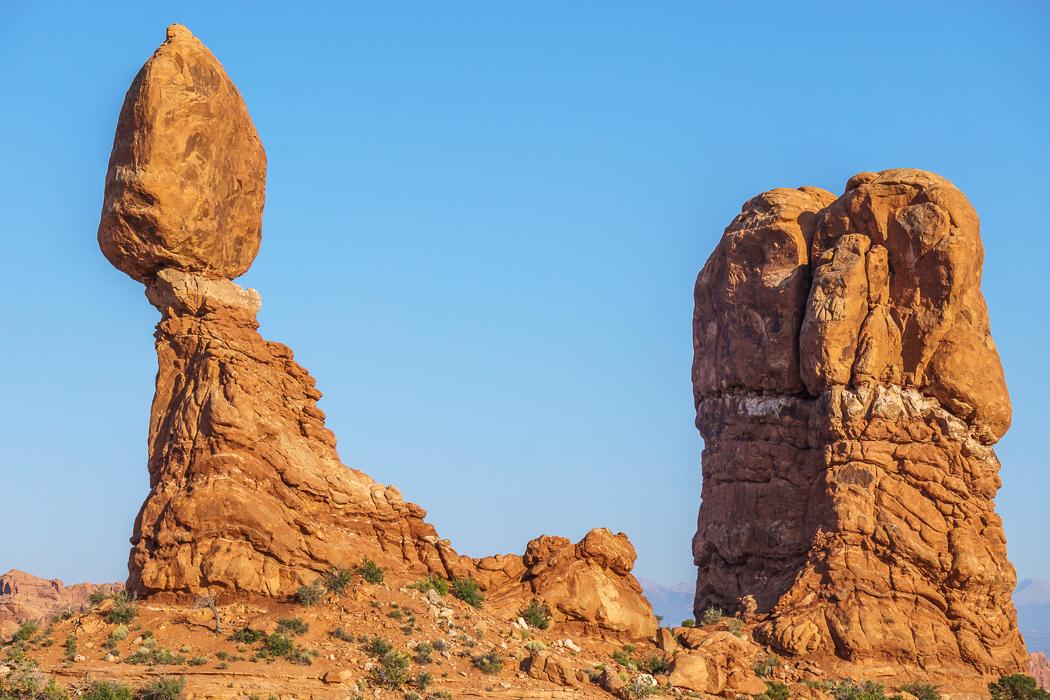 arches-national-park Balanced Rock