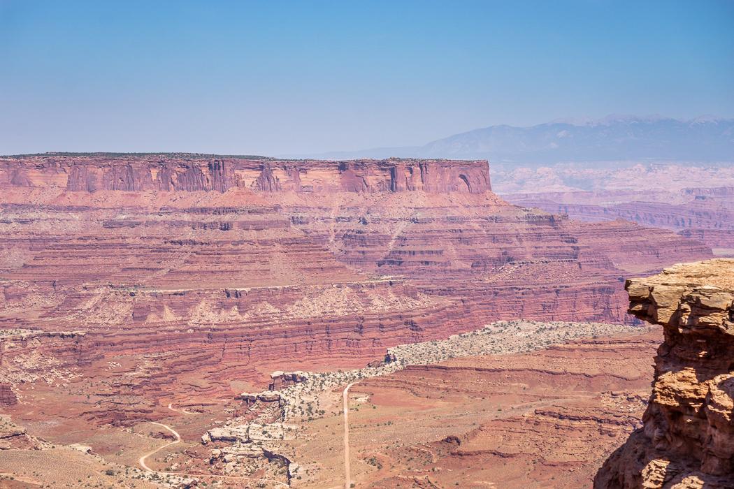 Canyonlands National Park Utah