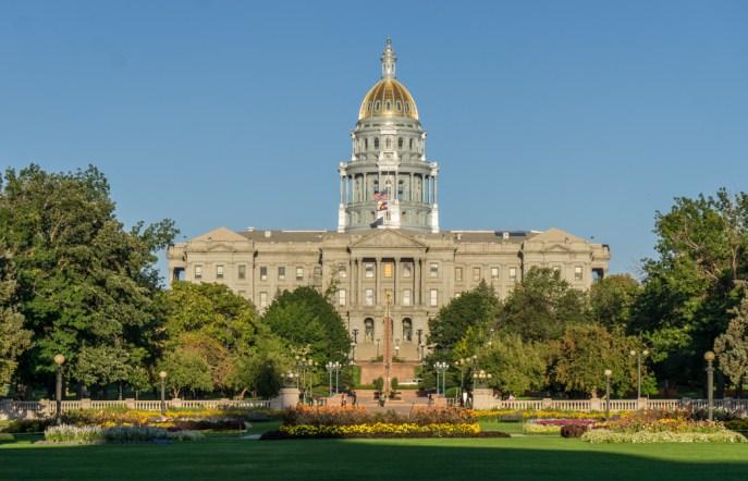 Denver Colorado Civic Center 2