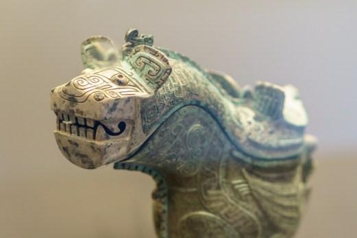 Harvard Art Museum - art asiatique