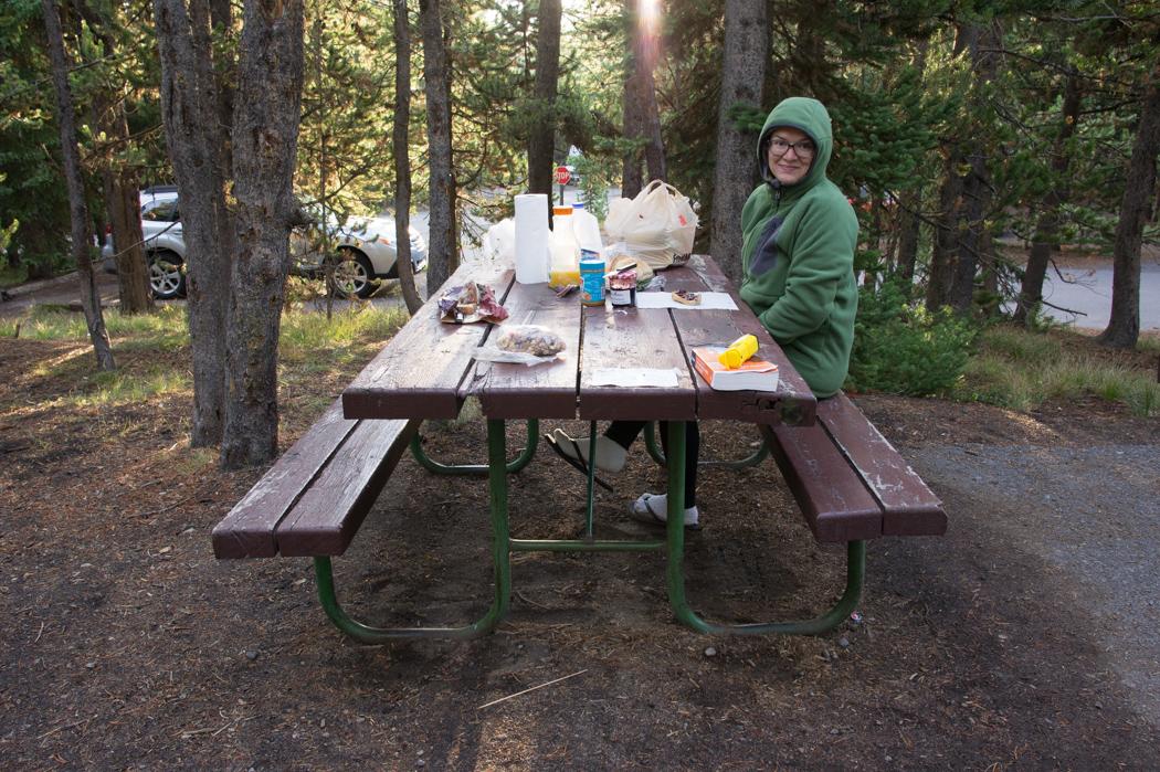 Faire et Unis Aux Pour Ça Du Conseils Camping Le Adorer Etats BYwS0