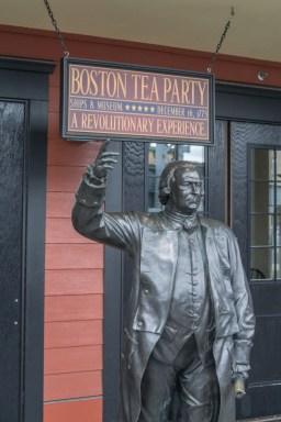 Boston Tea Party Museums and Ships-2