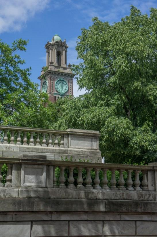 Brown university - Providence