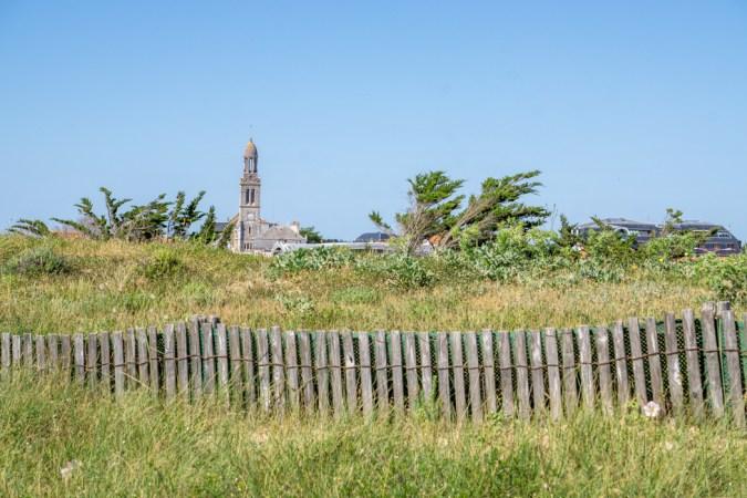 Vacances en France - Saint Gilles Croix de Vie