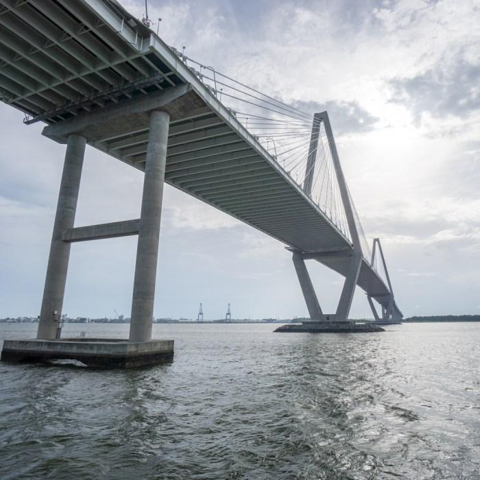 Charleston Historic District - pont