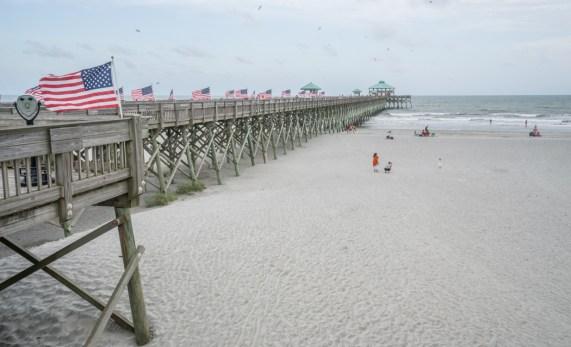 Folly Beach Caroline du Sud-2