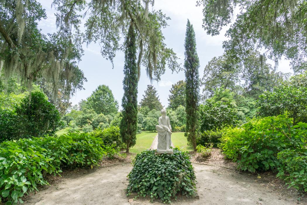 Jardins à la française - Middleton Place Charleston-9