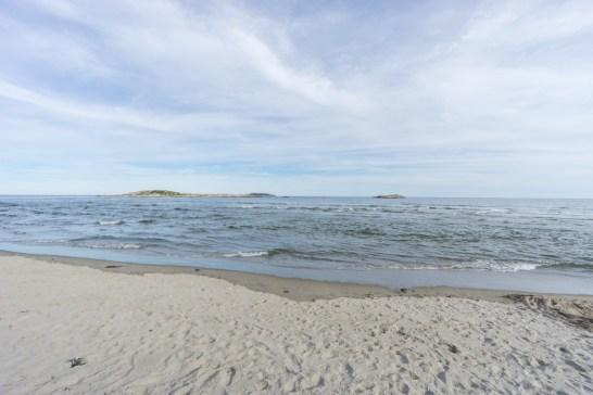 Popham Beach -Maine Nouvelle Angleterre-10