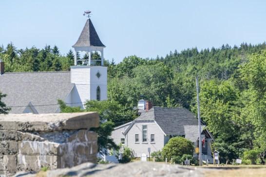 Phippsburg - Maine Nouvelle Angleterre-4